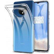 Dun Flexibel Hoesje (0,3mm) OnePlus 7T