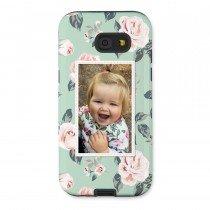 Telefoonhoesje met foto voor de Galaxy A5 2017 - Tough case - Voorbeeld 1