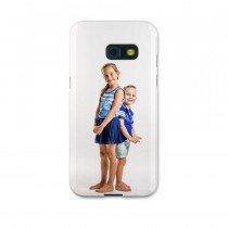 Telefoonhoesje met foto rondom bedrukt - Samsung Galaxy A3 2017 - Voorbeeld 1