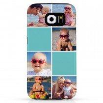 Telefoonhoesje met foto voor de Galaxy S6 - Tough case - Voorbeeld 1