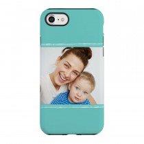Telefoonhoesje met foto - iPhone 7 - Tough case - Voorbeeld 1