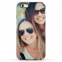 Telefoonhoesje met foto voor de iPhone 6S - Tough case - Voorbeeld 1
