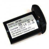Accu Canon LP-E4 Li-ion 2200 mAh