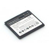 Batterij HTC Desire HD 1600 mAh