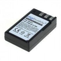 Accu Nikon EN-EL9 Li-ion 1000 mAh
