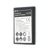 Batterij Samsung Galaxy Note N7000 2600 mAh