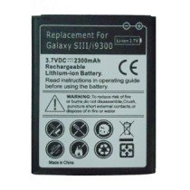 Batterij Samsung Galaxy S3 i9300 2300 mAh
