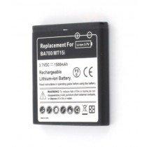 Batterij Sony BA700 1500mAh