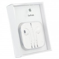 Apple headset MD827ZM/A EarPods iPhone 5 - Verpakking