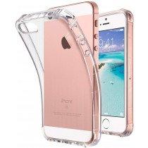Apple iPhone 5/5S/SE hoesje met stevige hoeken