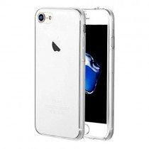 Apple iPhone 6S TPU hoesje voor + achter
