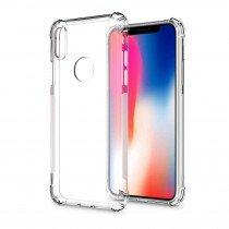Apple iPhone X hoesje met stevige hoeken