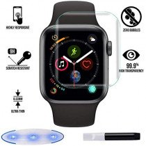 Apple Watch Series 4/5 - 40mm UV Tempered Glass