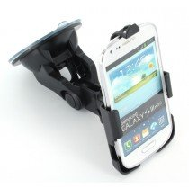 Autohouder Samsung Galaxy S3 Mini i8190