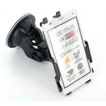 Autohouder LG Optimus L5 E610