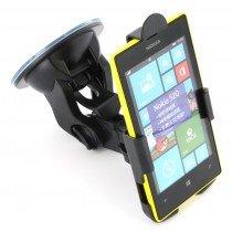 Autohouder Nokia Lumia 520