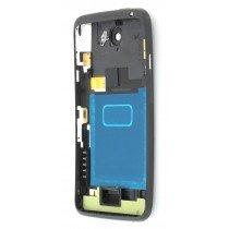 Back cover - achterkant HTC One X zwart