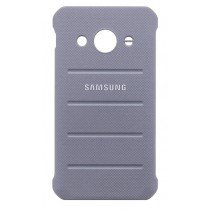 Back cover - achterkant Samsung Galaxy Xcover 3 grijs - GH98-36285A
