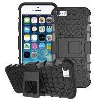Ballistic case Apple iPhone 8 zwart