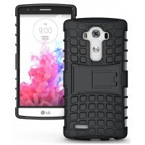 Ballistic case LG G4 zwart