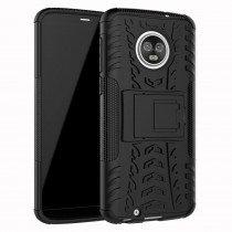 Ballistic case Motorola Moto G6 zwart