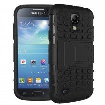 Ballistic case Samsung Galaxy S4 i9505 zwart