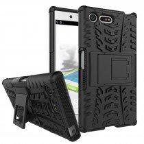 Ballistic case Sony Xperia X Compact zwart