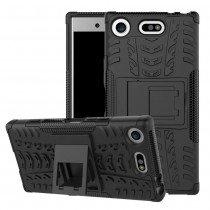 Ballistic case Sony Xperia XZ1 Compact zwart