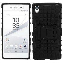 Ballistic case Sony Xperia Z5 zwart