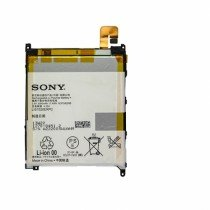 Sony batterij Xperia Z Ultra 3000 mAh Origineel