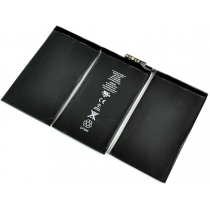 Batterij geschikt voor Apple iPad 2 6500 mAh