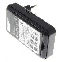 Batterij lader extern + USB LG G3