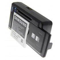 Batterij lader extern + USB universeel