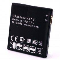 Batterij LG FL-53HN 1500 mAh