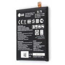 LG batterij BL-T8 3500 mAh Origineel