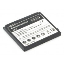 Batterij HTC HD2 1350 mAh