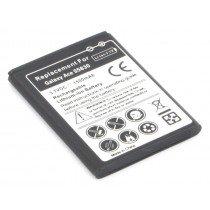Batterij Samsung Galaxy Ace S5830 / Gio S5660 1500 mAh