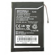 Batterij Motorola Moto E - EL40 - 1860mAh