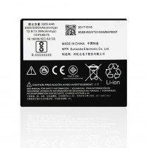 Batterij Motorola Moto E3 Power - GK50 - 3500mAh