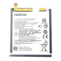 Batterij Nokia 6.1 - HE345 - 3060mAh