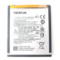 Batterij Nokia 6.1 Plus / Nokia 7.1 - HE342 - 3060mAh