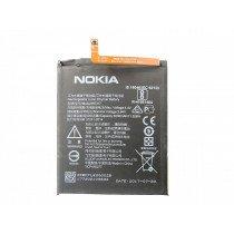 Batterij Nokia 6 - HE317 - 3000mAh
