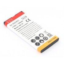Batterij Nokia Lumia 820 BP-5T 1500mAh