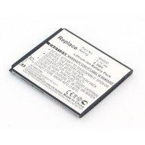 Batterij Sony BA900 2450mAh