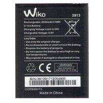 Batterij Wiko Lenny 4 - origineel - 2500mAh