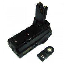 Battery Grip Canon BG-E7 met LCD