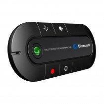 Bluetooth carkit voor smartphone - Multipoint + EDR