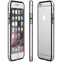 Bumper hoesje Apple iPhone 6S Plus zwart