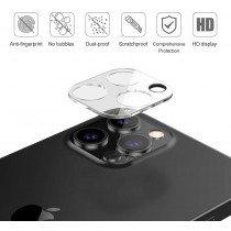 Camera lens beschermer iPhone 12 Pro Max - Tempered Glass