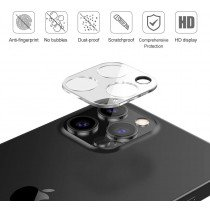 Camera lens beschermer iPhone 12 Pro - Tempered Glass